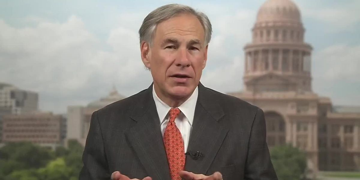 Gov. Abbott suspends visits to all county, municipal jails in Texas