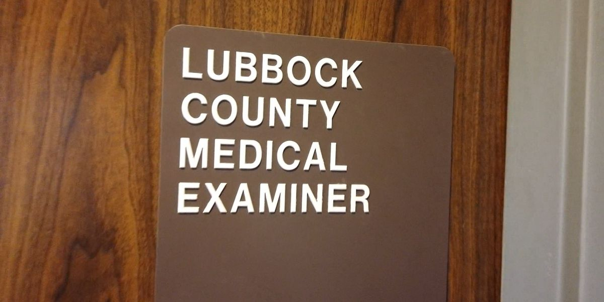 Medical Examiner report: Initial backlog complete, NAAG backlog remains