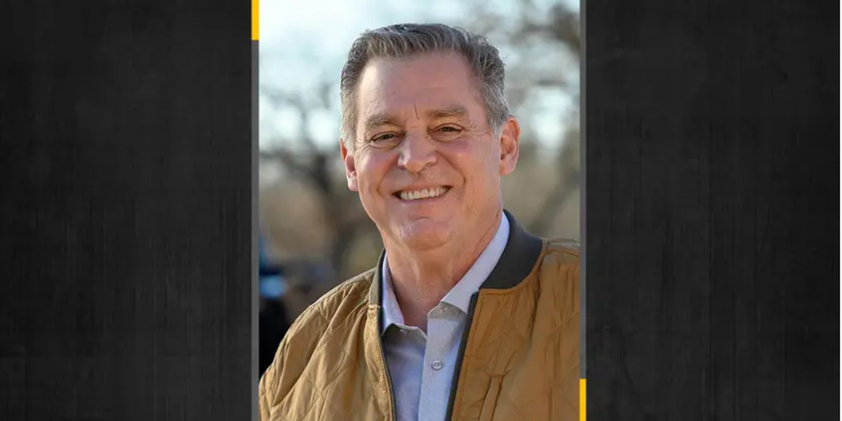 Republican David Spiller wins rural Texas House seat, replacing Drew Springer