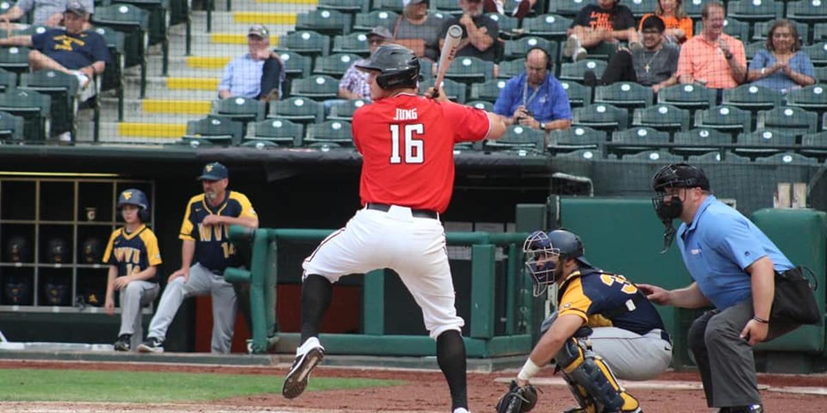 Josh Jung named All-American by Collegiate Baseball Newspaper
