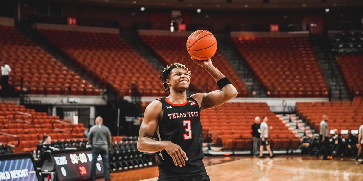 Red Raiders win in Austin for second straight season