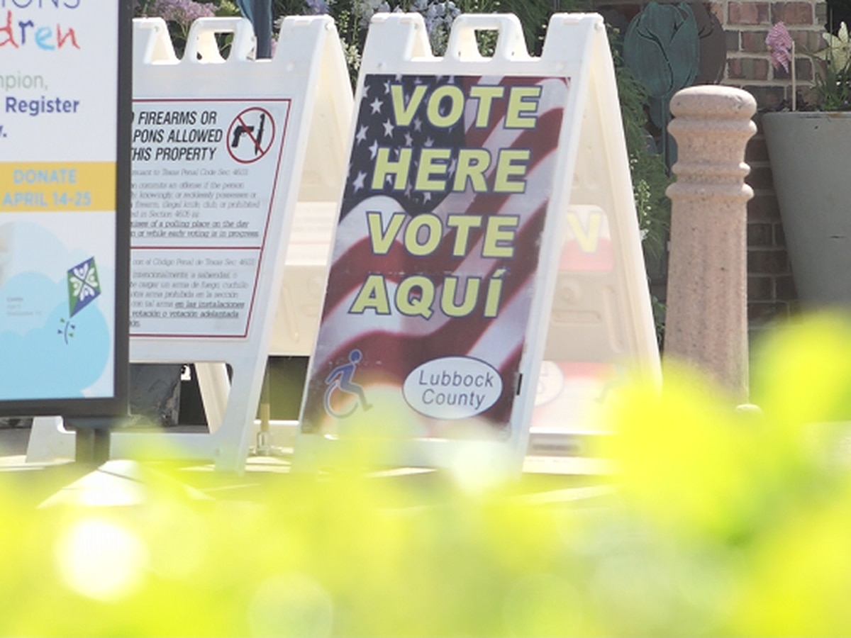 Voters feeling passionate about local issues going into Special Election
