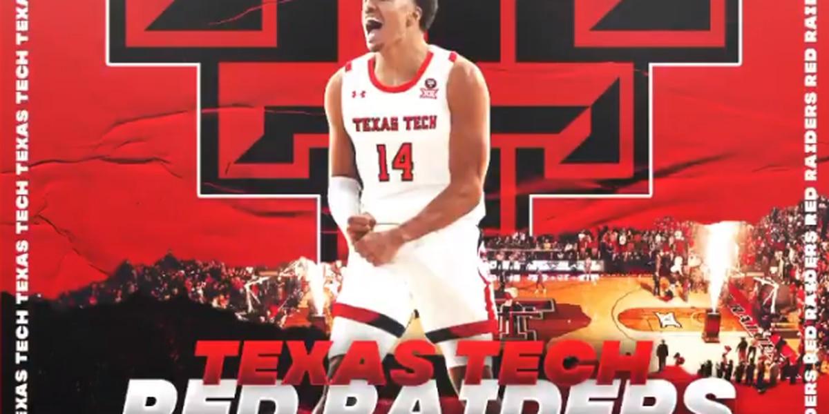 Red Raiders land Big Transfer