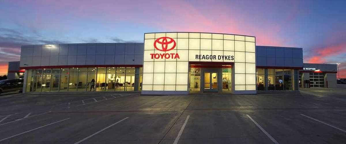 Reagor Dykes Auto Group >> Judge rules Toyota can revoke Reagor-Dykes dealership