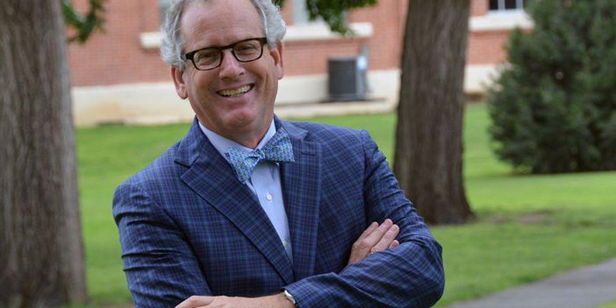 Stookey takes post as Dean of Religion at Wayland Baptist University