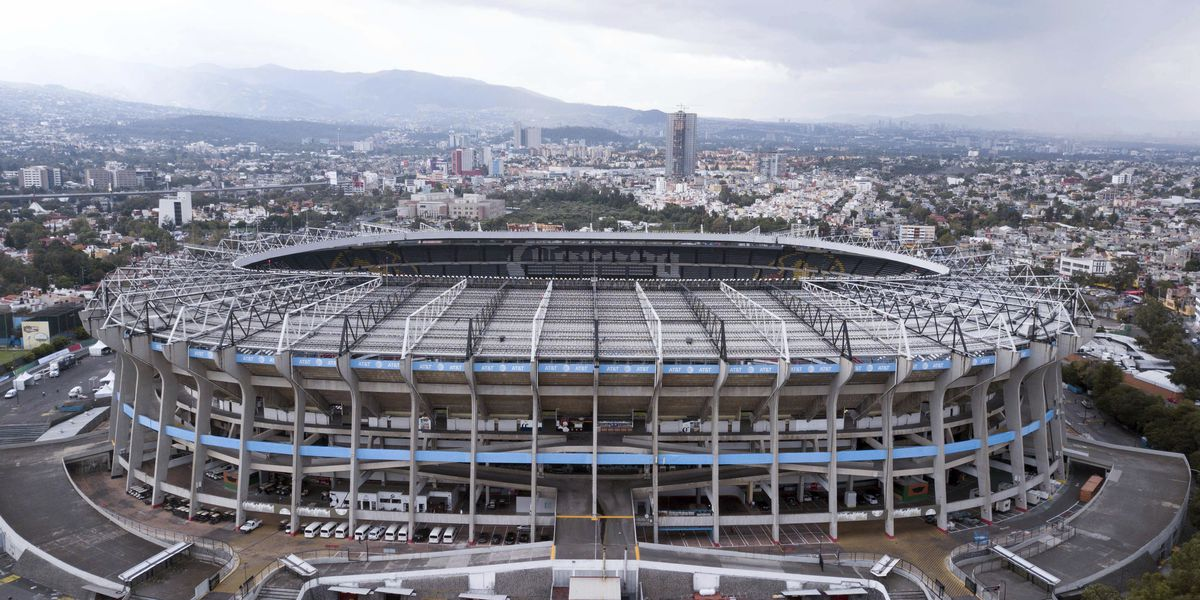 NFL will play game in Mexico City in 2019