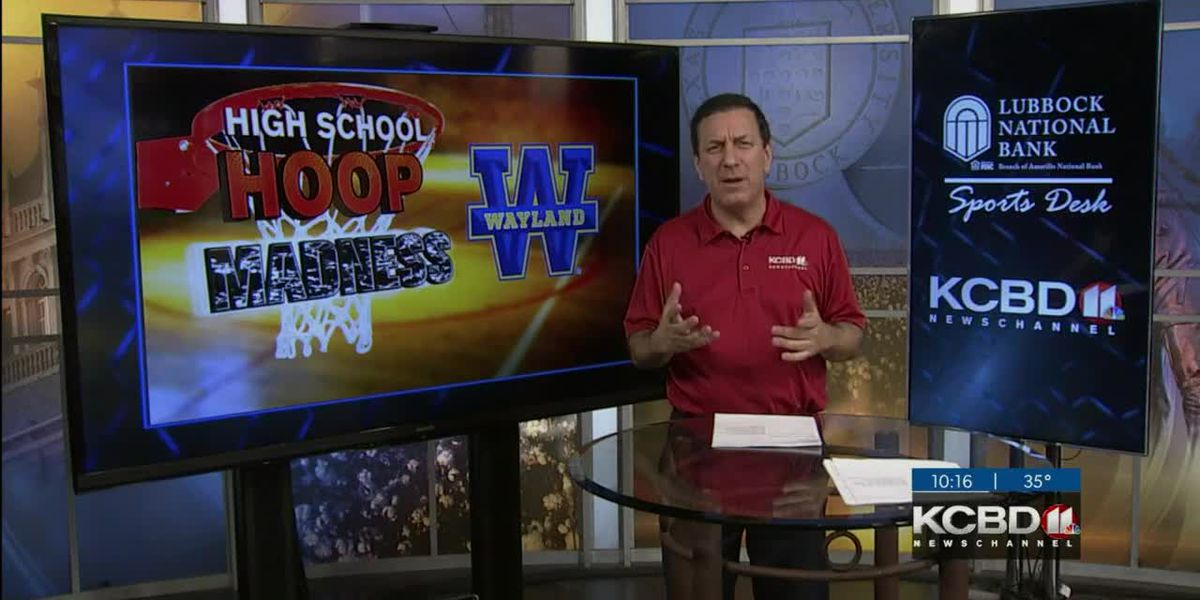 Hoop Madness Highlights for Friday, Jan. 15
