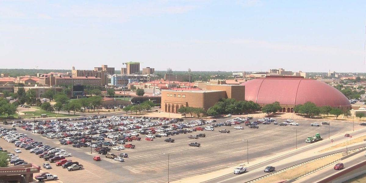 What's next for Lubbock Municipal Auditorium & Coliseum?