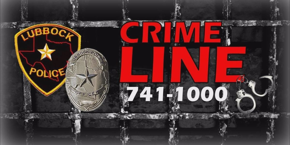 Crime Line pays out $15,000 in rewards in four months of 2018