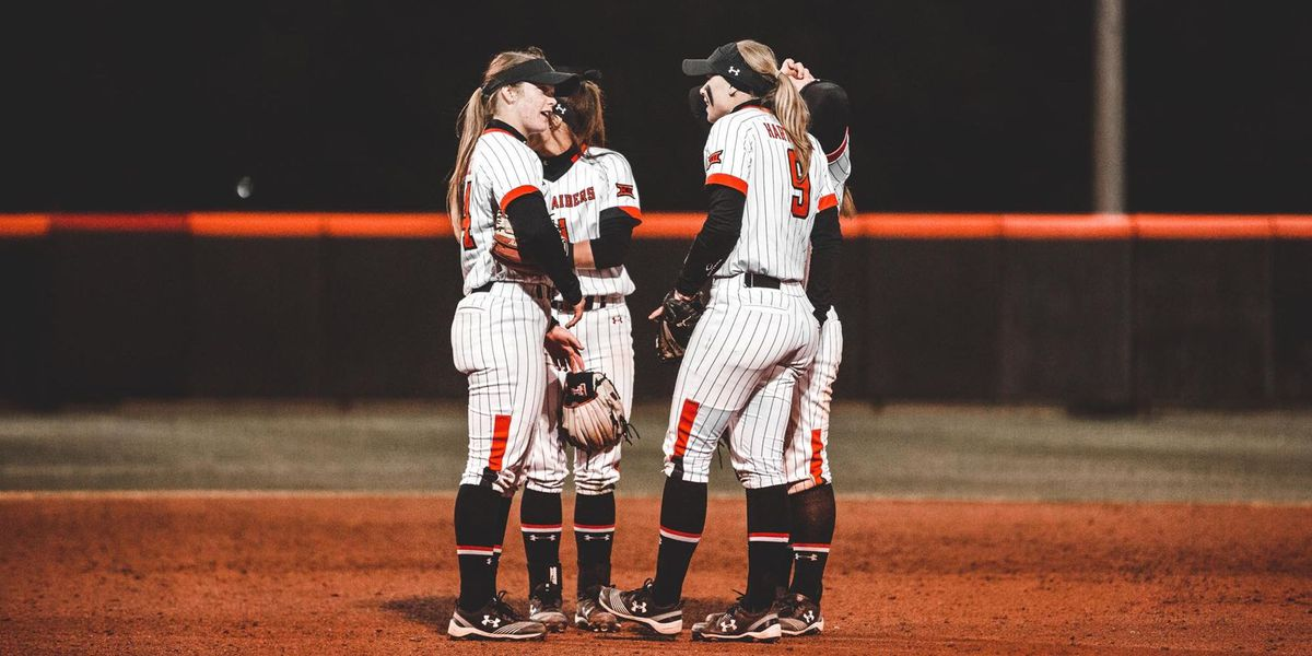 No. 13 Softball Edged Out in OSU Series Opener