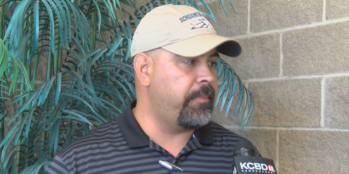 Pigskin Preview: O'Donnell Eagles