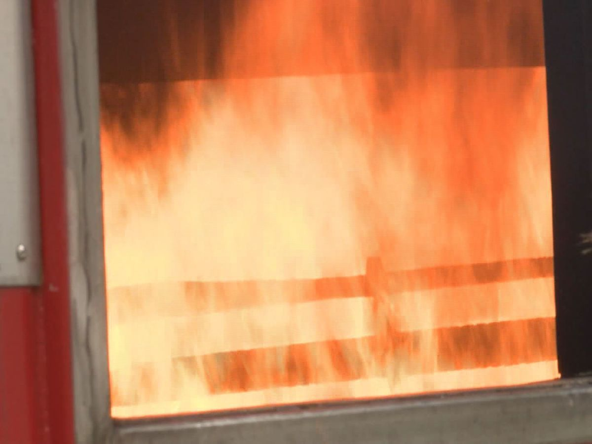 Live fire training scheduled to start Sept. 8
