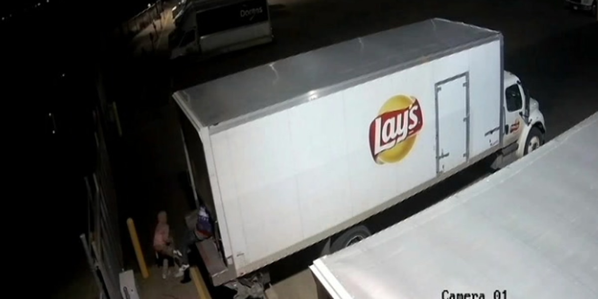 Lubbock police searching for 'Frito Lay Bandits'