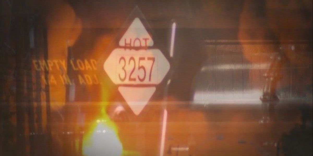 KCBD INVESTIGATES: Decoding what trains and trucks are carrying through your community