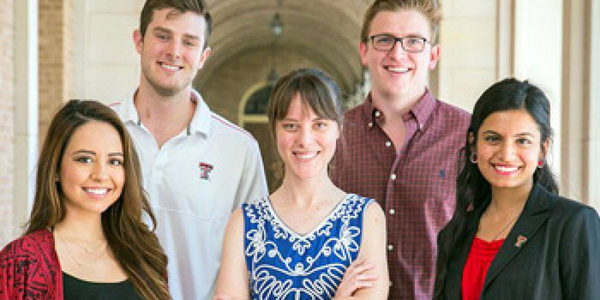 Team from Texas Tech wins Tibetan Innovation Challenge