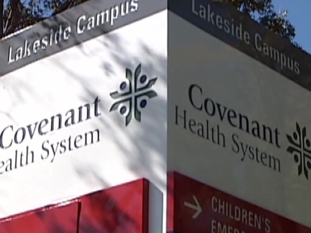 Covenant looking for community volunteers