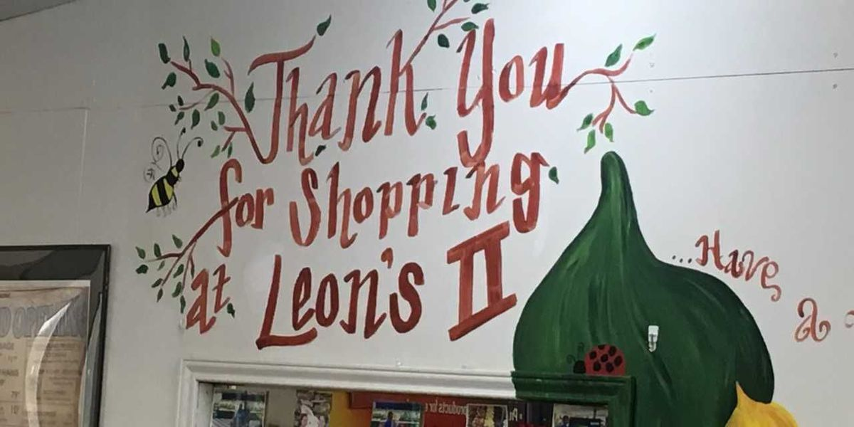 Olton grocery store, Leon's II, to close Sunday