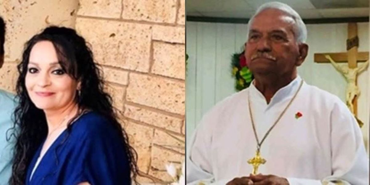Funeral arrangements set for Crosbyton father, daughter killed in crash near Sweetwater