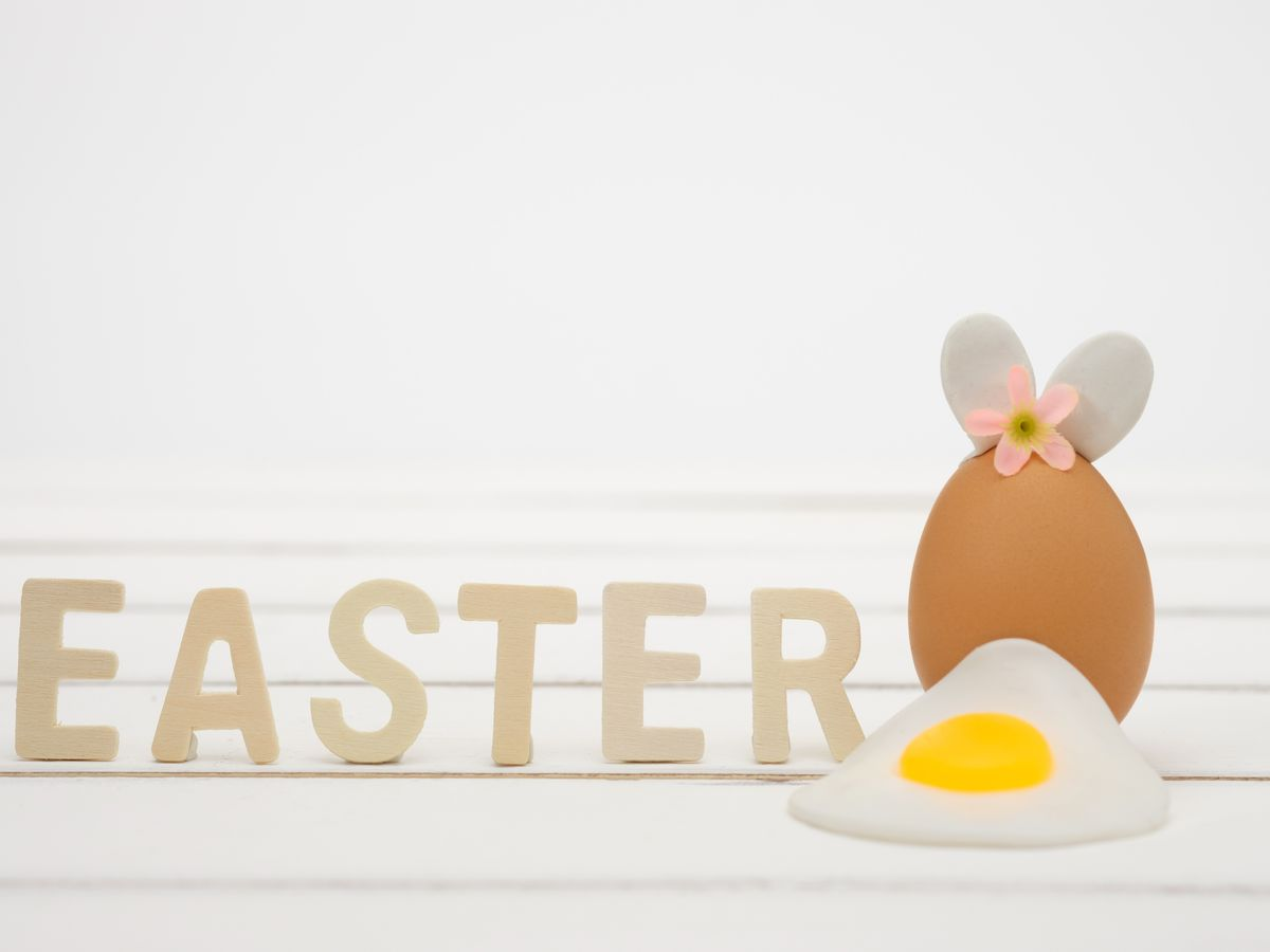 Easter 2019: It's an $18 billion holiday