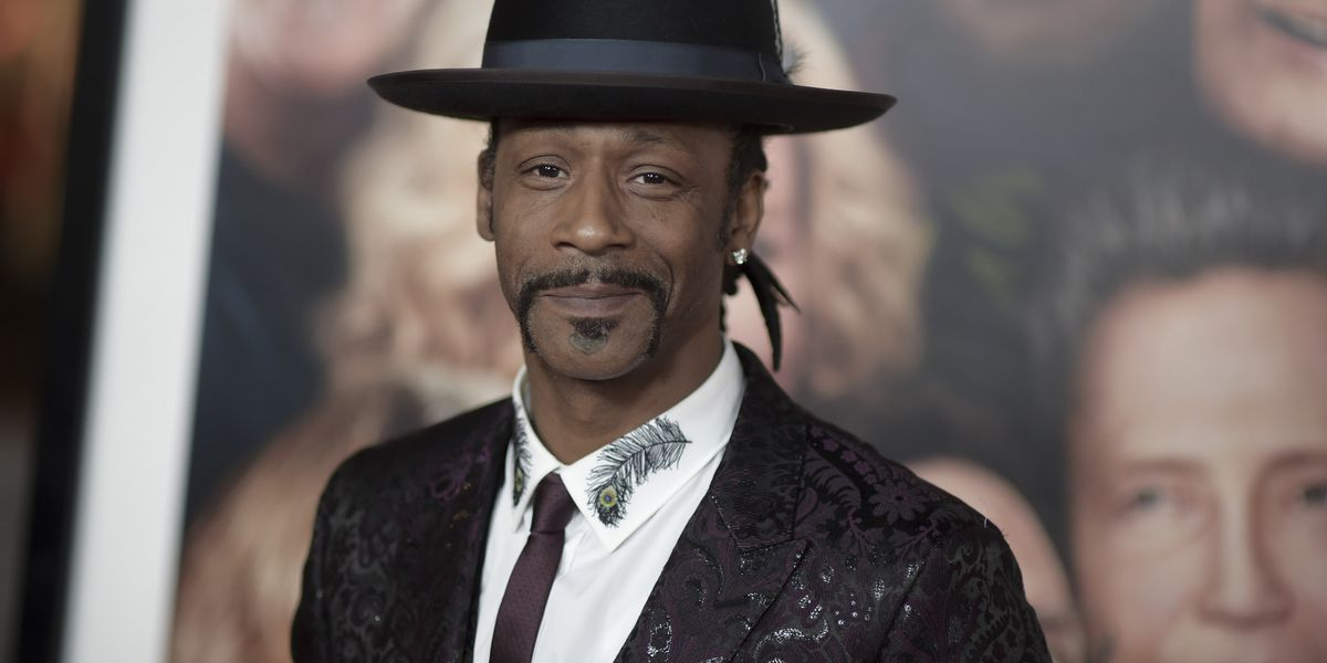Comedian Katt Williams jailed on assault charges in Oregon