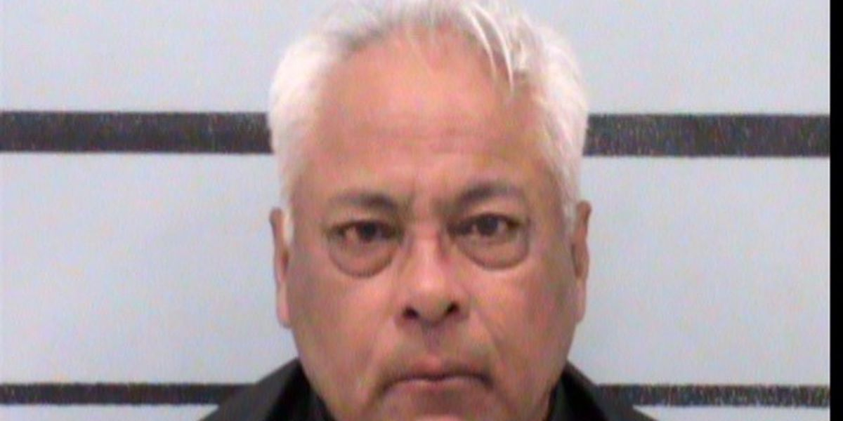 Lubbock ISD police officer on administrative leave after DWI arrest