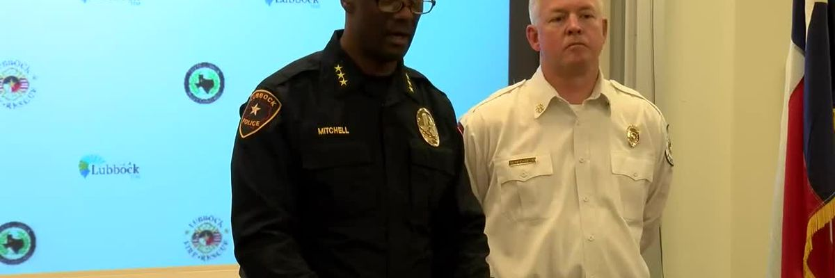 Fire, police chief detail crash that led to firefighter's, officer's death