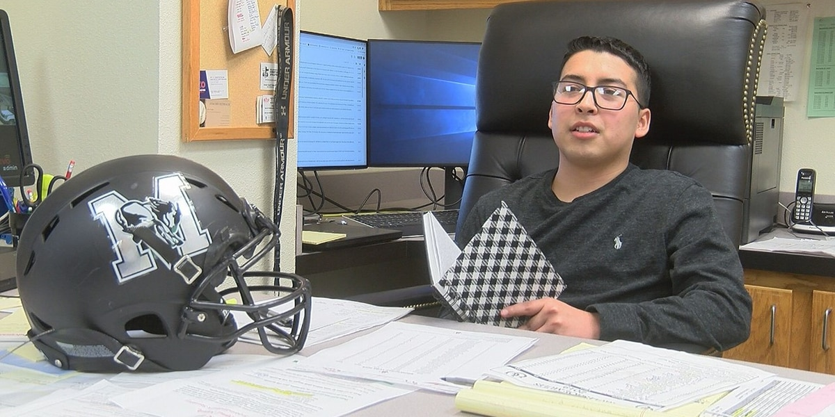 Battling back: Muleshoe student beats cancer and becomes inspiration