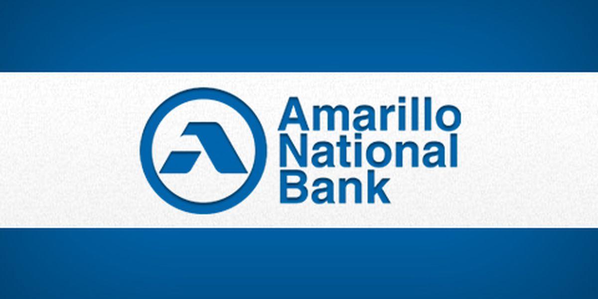 Amarillo National Bank Taking Part In Paycheck Protection Program Kvii