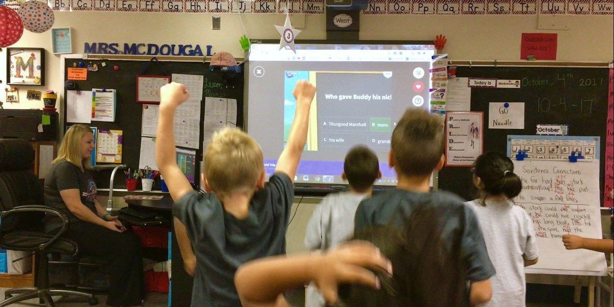 Lubbock ISD unveils partnership with Covenant Health and GoNoodle