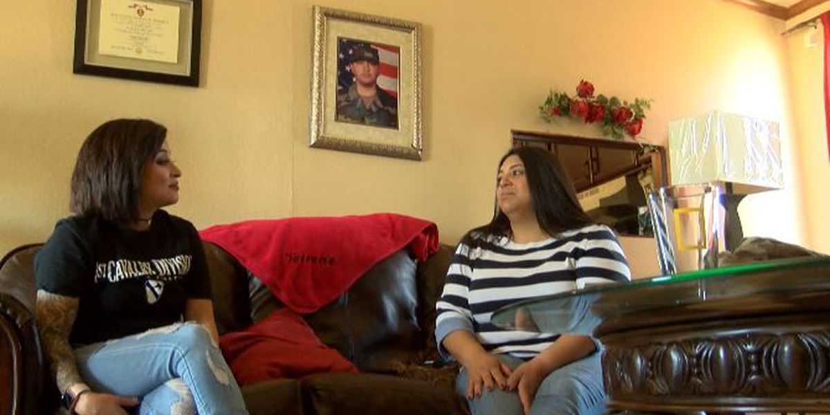 TV series portrays Lubbock soldier killed in Operation Iraqi Freedom