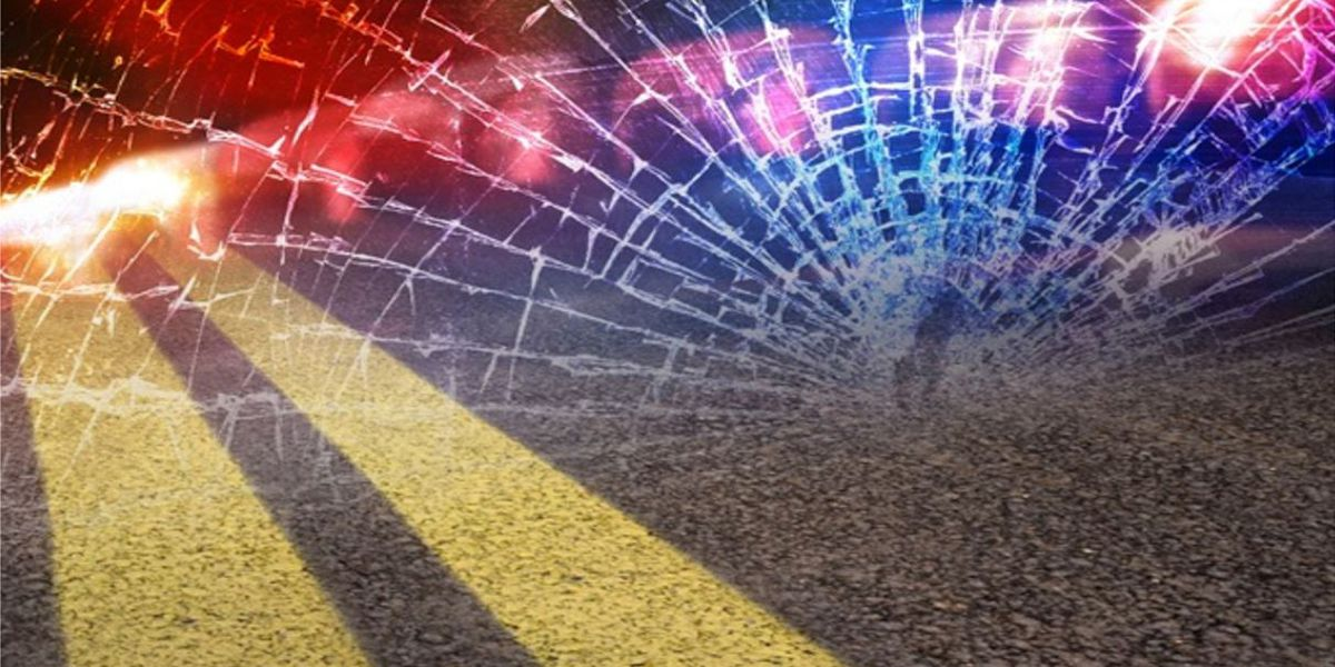 Family hospitalized with minor injuries after rollover crash in North Lubbock