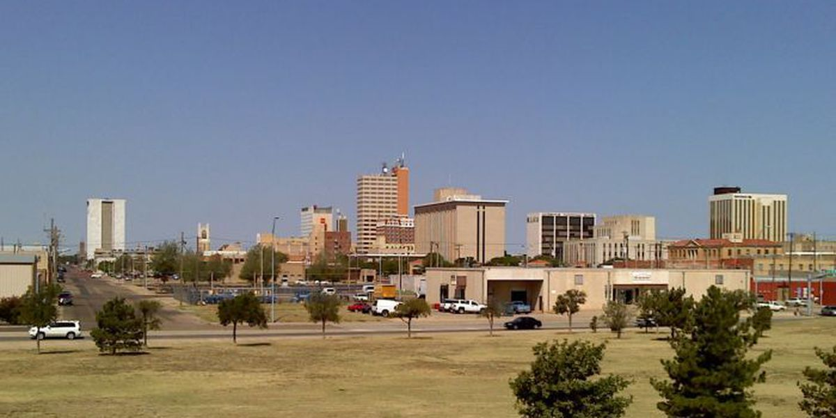 Lubbock Economic Index marks record increases across 2018