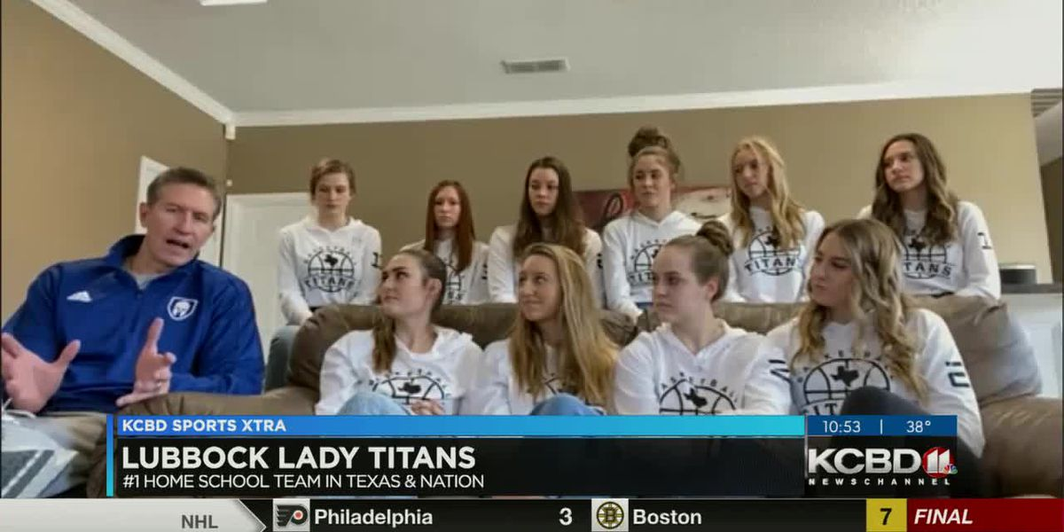 Hoop Madness Team of the Week: Lubbock Lady Titans
