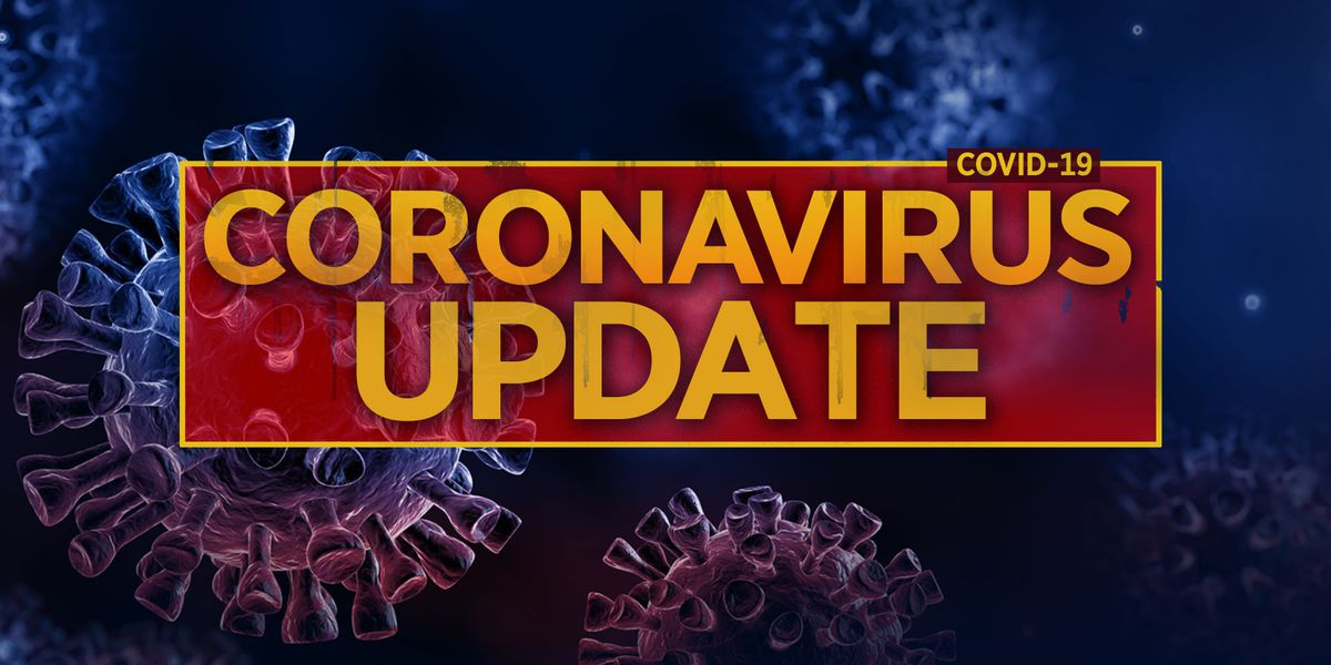 1st confirmed case of Coronavirus in Dawson County