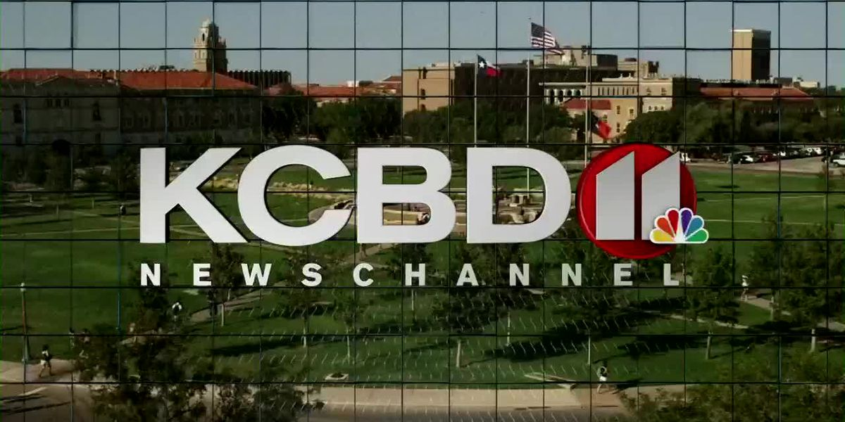 KCBD News at Noon - 3/19/2019