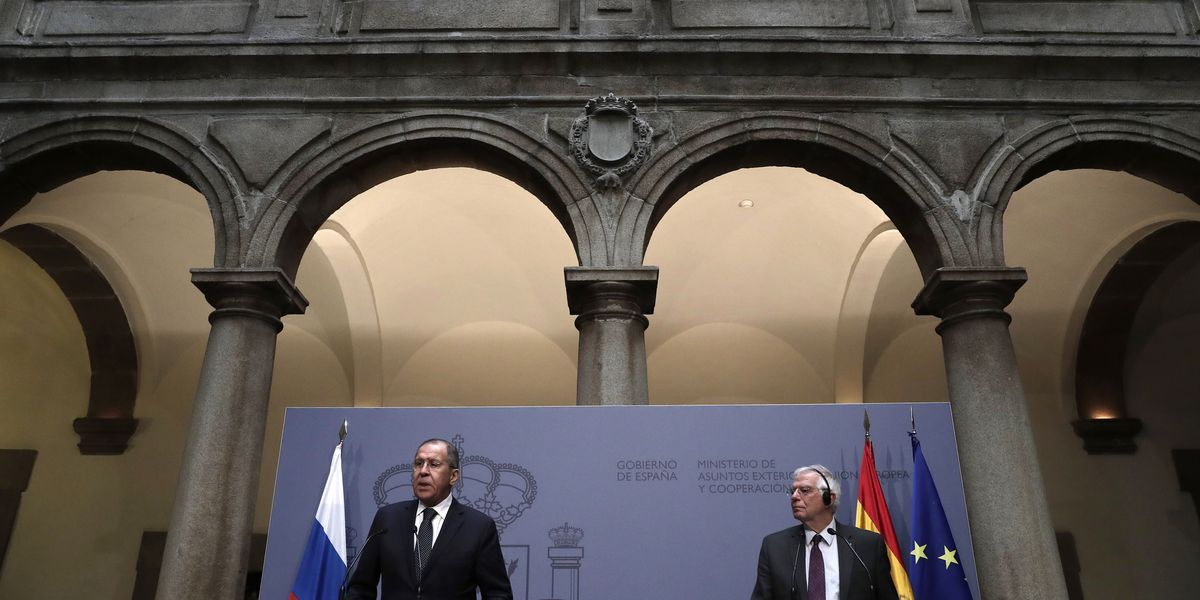 Spain and Russia agree to set up joint cybersecurity group