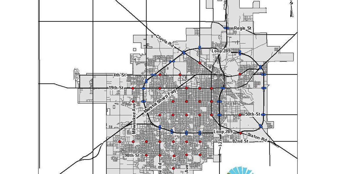 City to work throughout night for safe road conditions