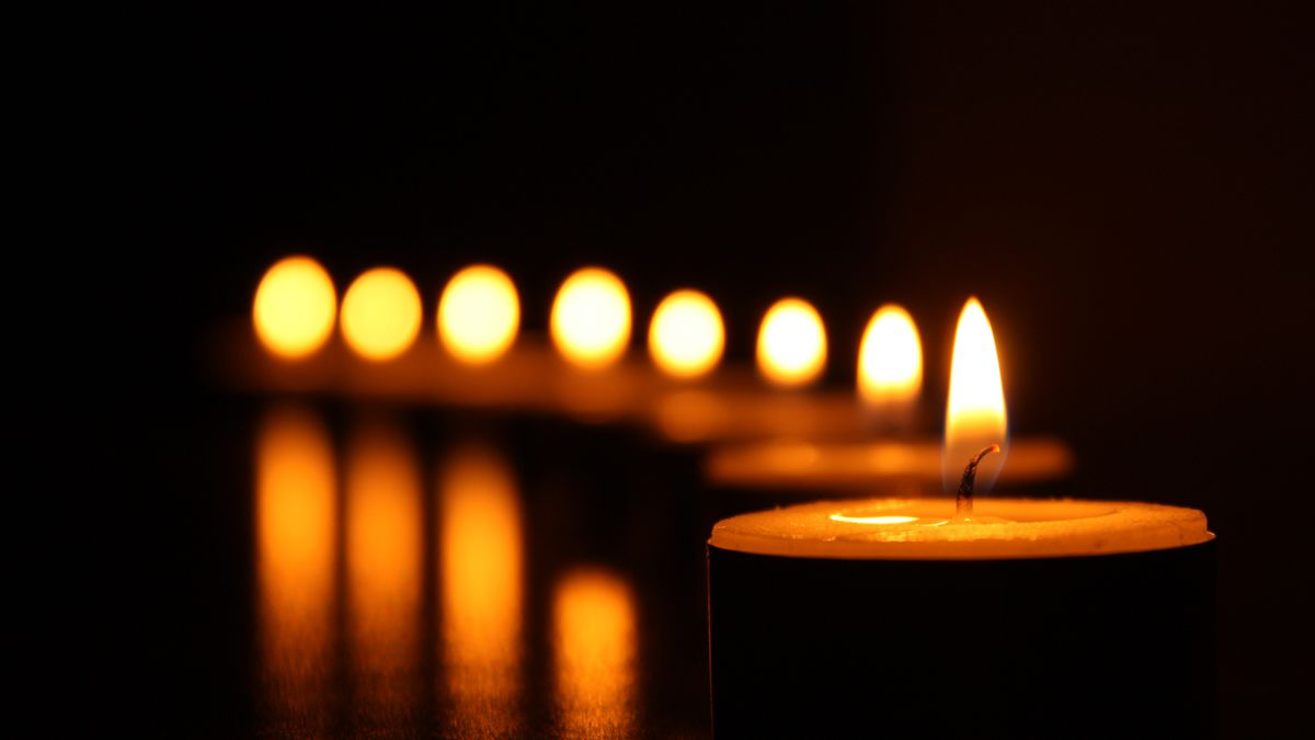Christmas and candlelight services on the South Plains