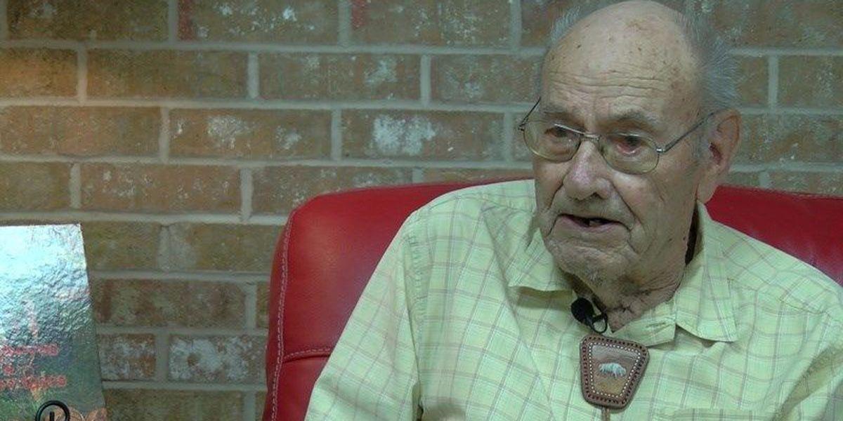 Bernhard Bartels leaves lasting legacy in Snyder