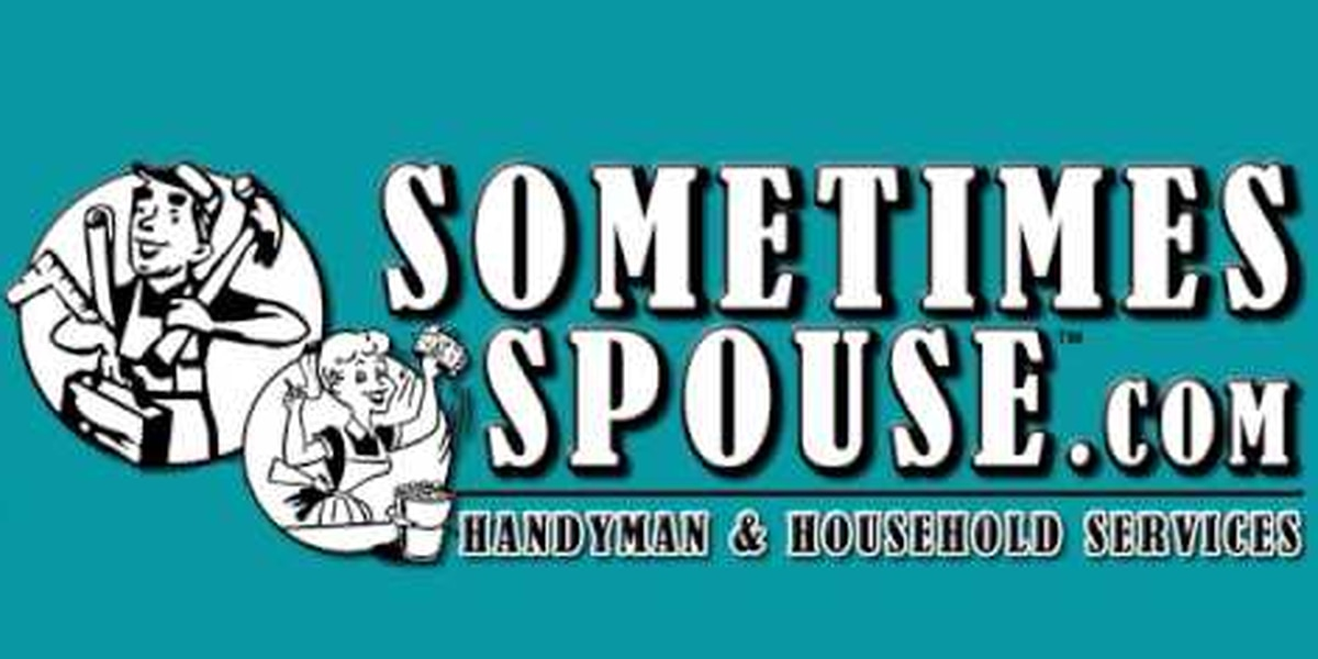 Rent a husband or wife for a day with Sometimes Spouse