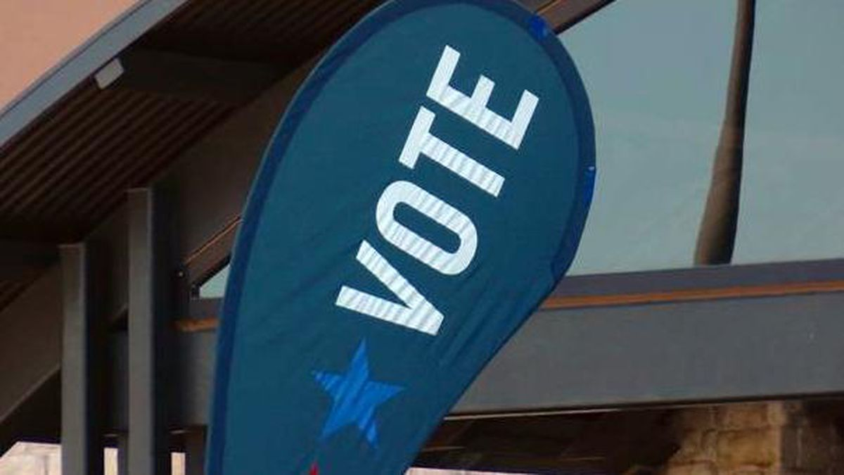 2,633 cast their ballots on Day 13 of early voting