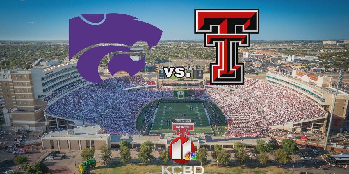 Kansas State vs. Texas Tech: 3 Keys to Victory for Tech