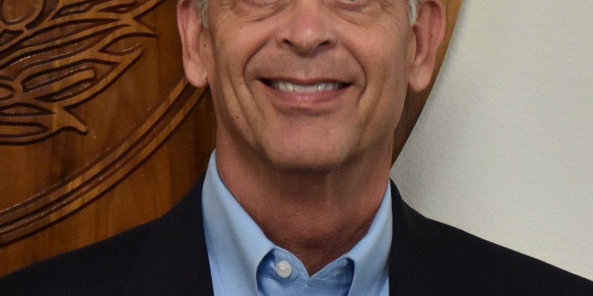 Rex Isom Elected Chairman of the National Watershed Coalition