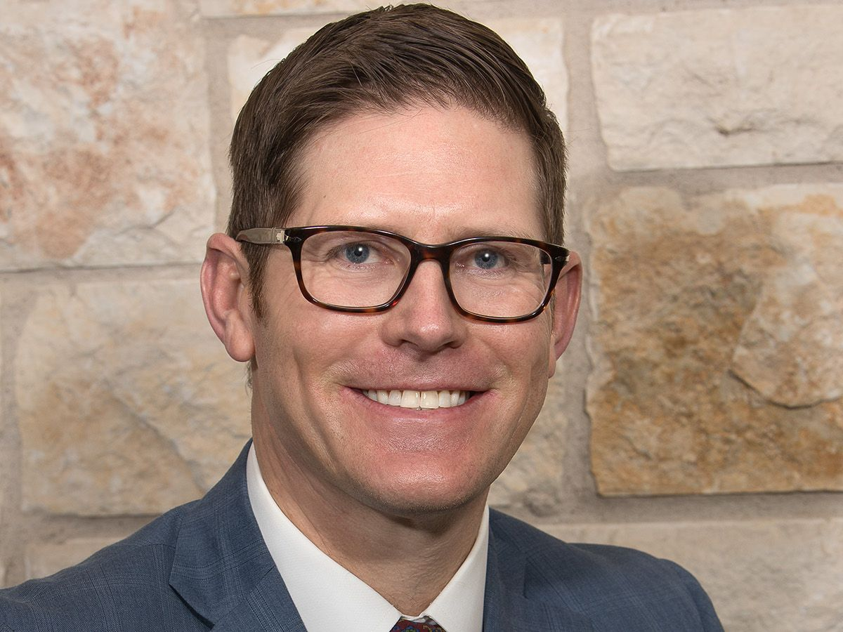 Centennial Bank president named to 2019 Texas Lyceum Board of Directors