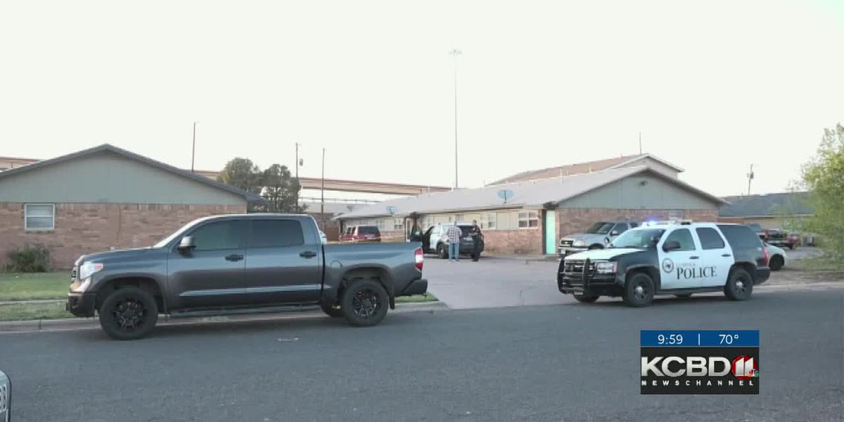 Shooting in central Lubbock leaves 1 dead, 1 seriously injured