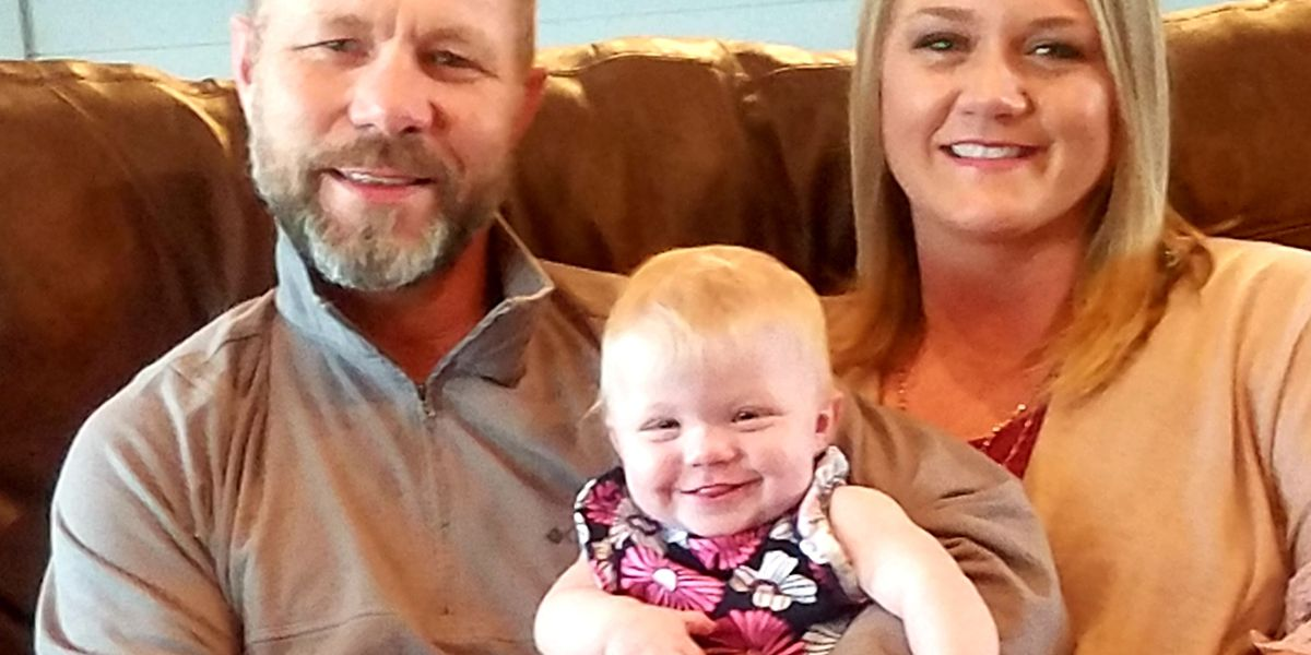 Local mother diagnosed with kidney failure after having children