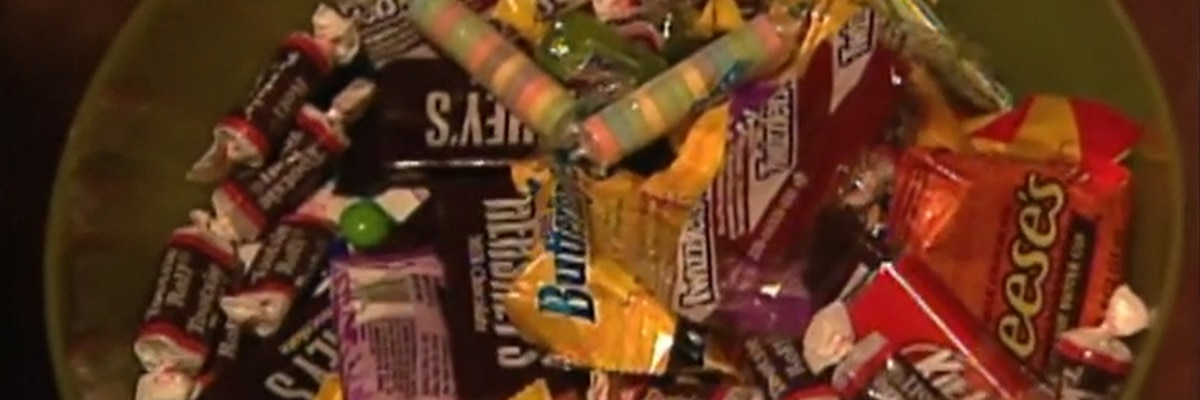 CDC's Halloween guidance discourages activities like trick-or-treating due to COVID-19