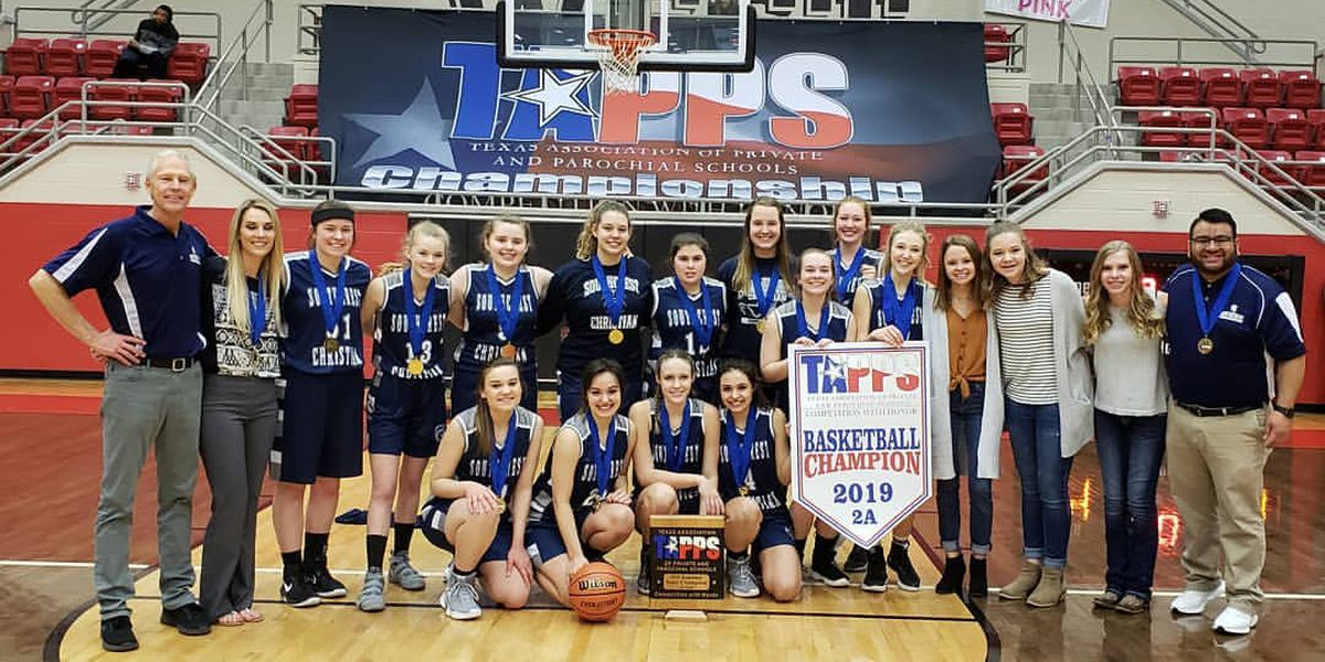 Southcrest Christian girls win State Title