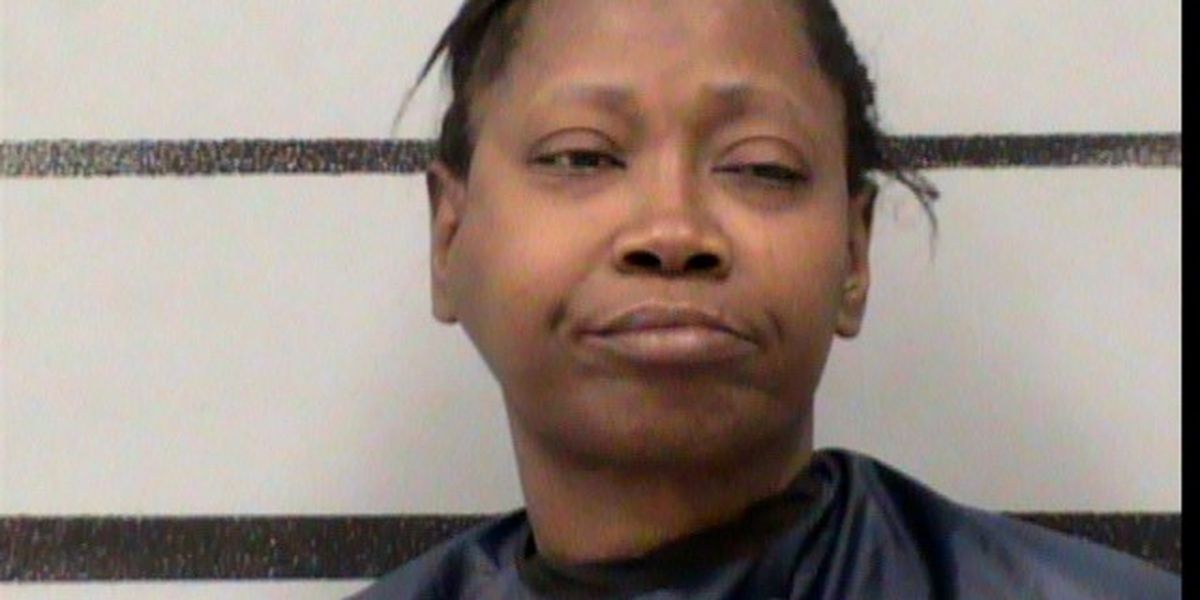 Police Report: Woman hides steak knife in bra, stabs victim during fight
