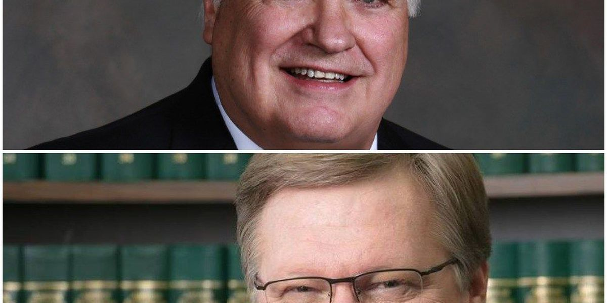 Candidate profiles for Lubbock County Judge runoff, May 22